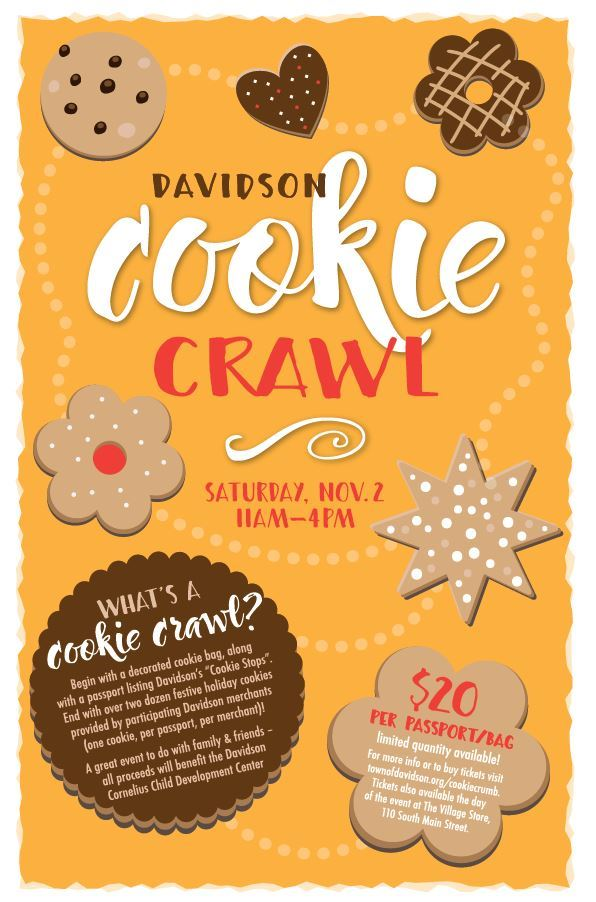 2019 Cookie Crawl