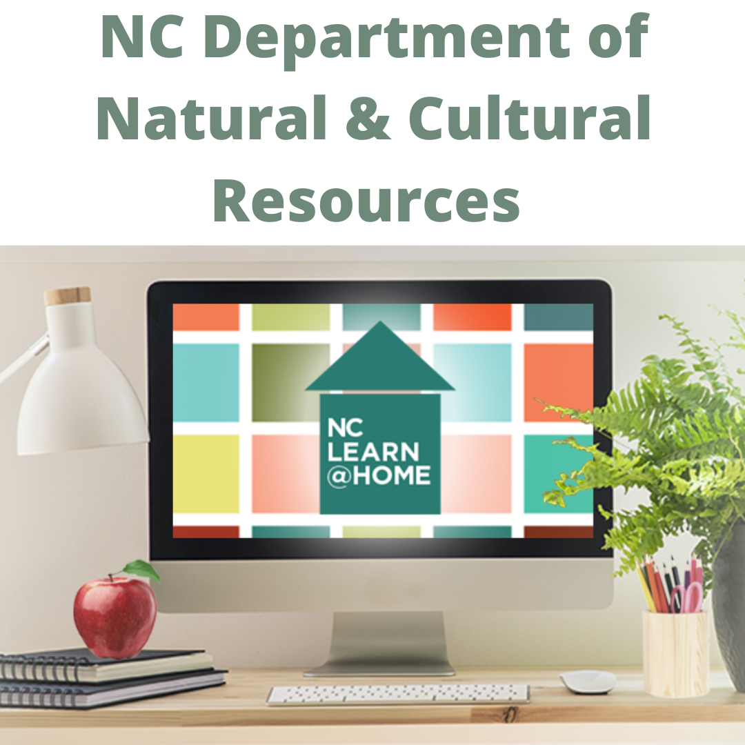 NC Department of Natural and Cultural Resources Link